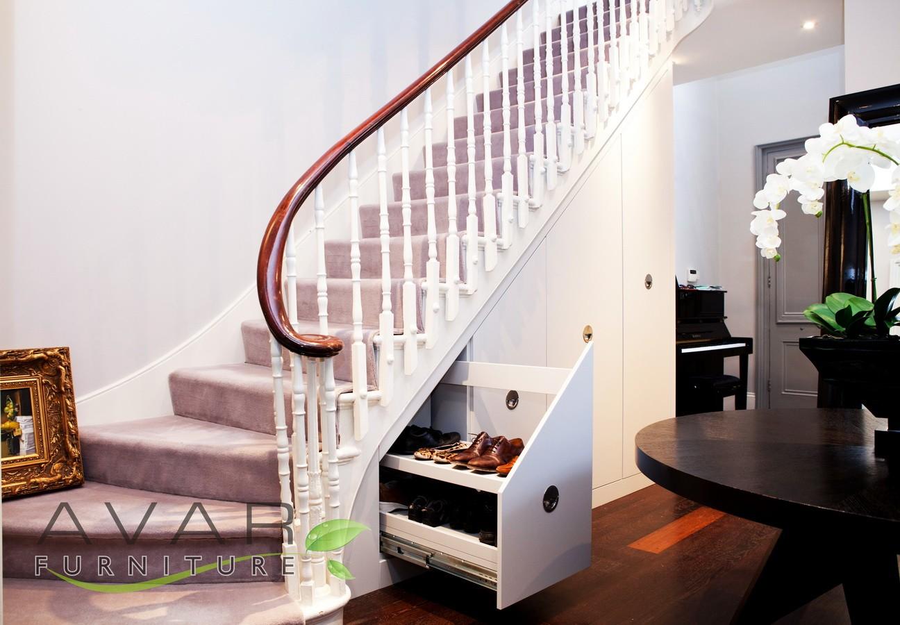 ƸӜƷ Under Stairs Storage Ideas Gallery 3 North London