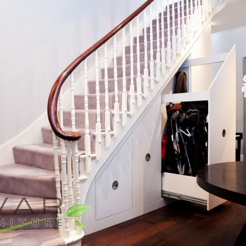 ƸӜƷ Under Stairs Storage Ideas Gallery 3 North London