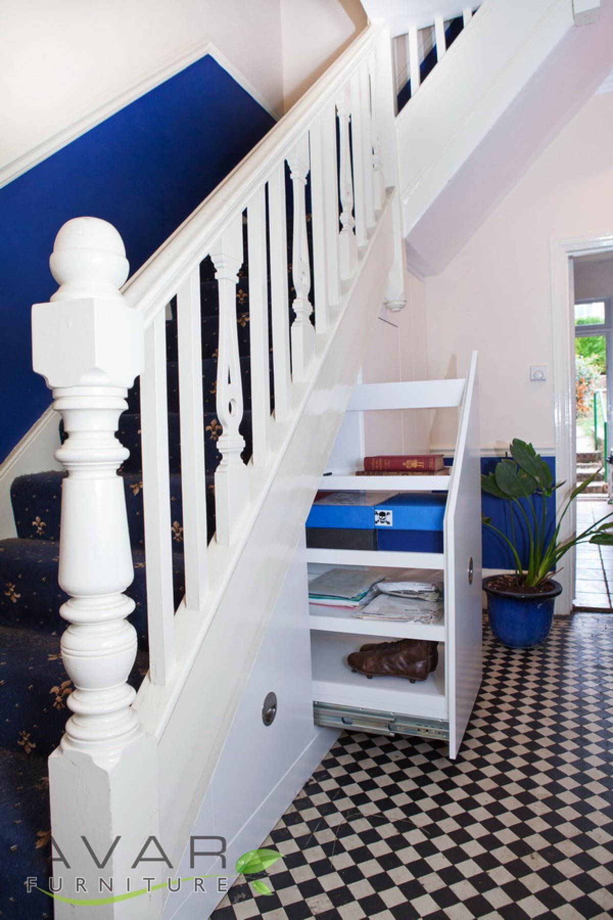ƸӜƷ Under Stairs Storage Ideas Gallery 4 North London