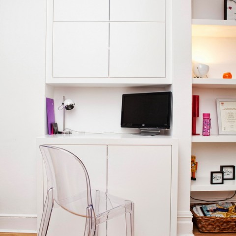 Bespoke Alcove Units, Built in Cupboards, London
