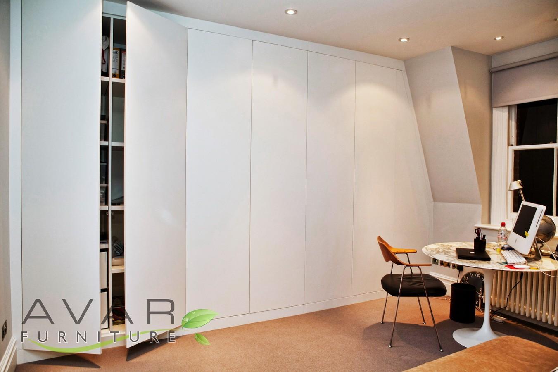 ƸӜƷ Fitted Wardrobe Ideas Gallery 1 North London Uk