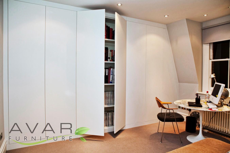 Fitted wardrobe ideas gallery 3 north london uk avar furniture - Fitted Wardrobe Ideas Gallery 1 North London Uk