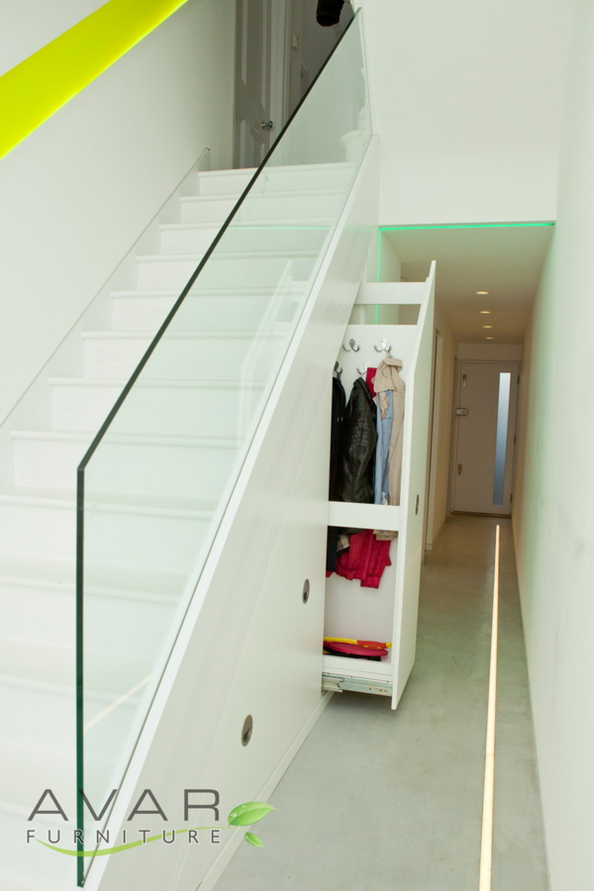 Under The Stairs Storage Awesome Creative And Clever Under Stair