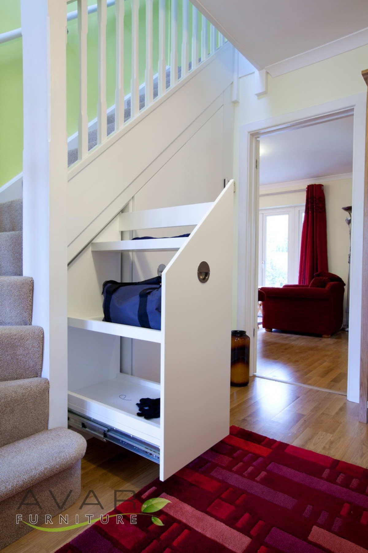 ƸӜƷ Under Stairs Storage Ideas Gallery 7 North London