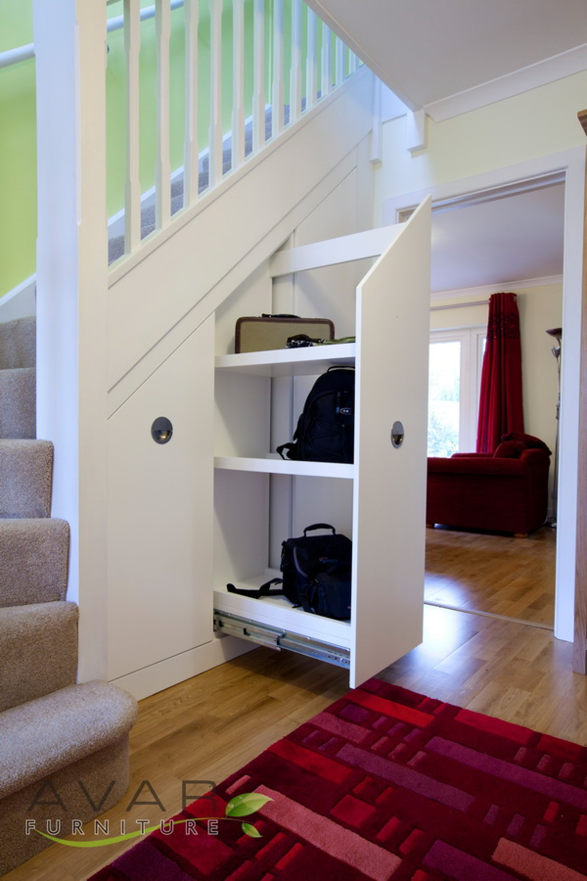 Under Stairs Drawers ƸӜƷ under stairs storage ideas / gallery 7 | north london, uk