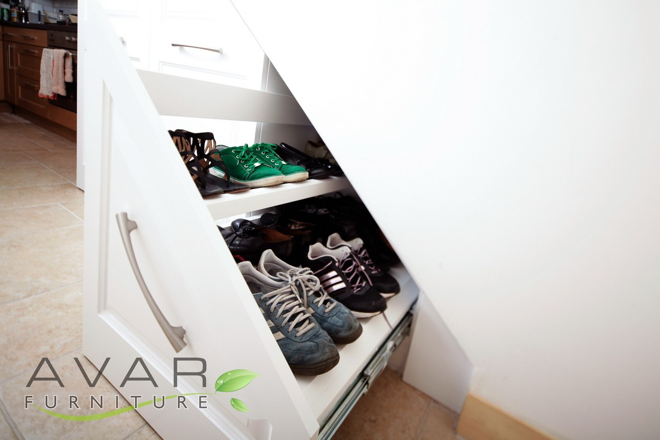 ƸӜƷ Under Stairs Storage Ideas Gallery 8 North London