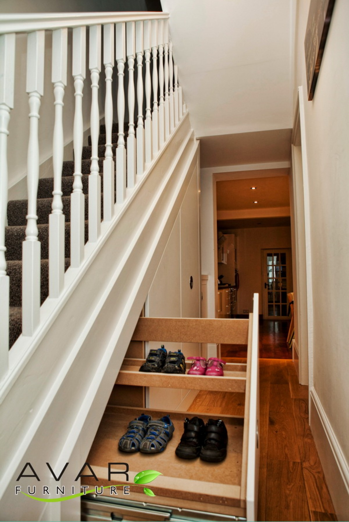 ƸӜƷ Under Stairs Storage Ideas Gallery 10 North London