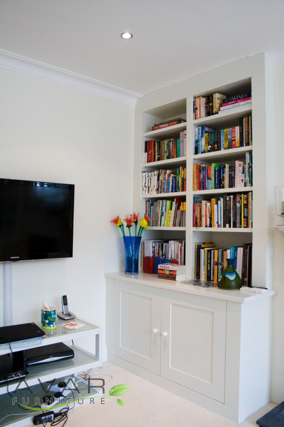 ƸӜƷ Alcove Units Ideas Gallery 5 North London Uk