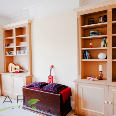 Fitted Cupboards, London