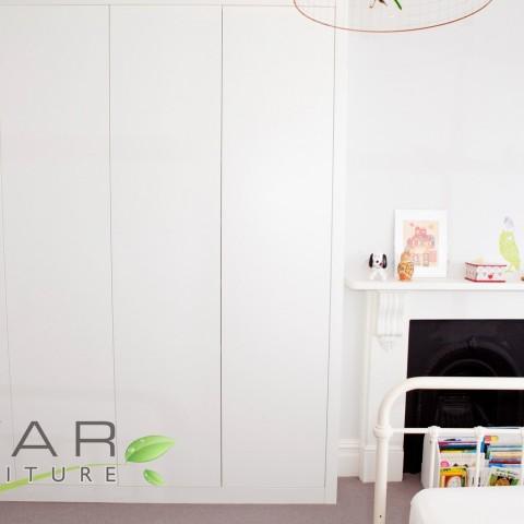 Fitted wardrobe ideas gallery 3 north london uk avar furniture - Fitted Wardrobe Ideas Gallery 2 North London Uk
