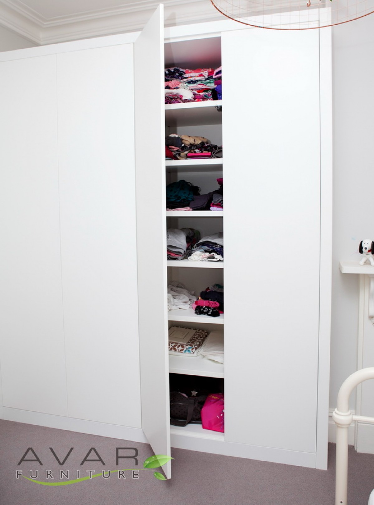 fitted wardrobe ideas gallery 2 north london uk. Black Bedroom Furniture Sets. Home Design Ideas