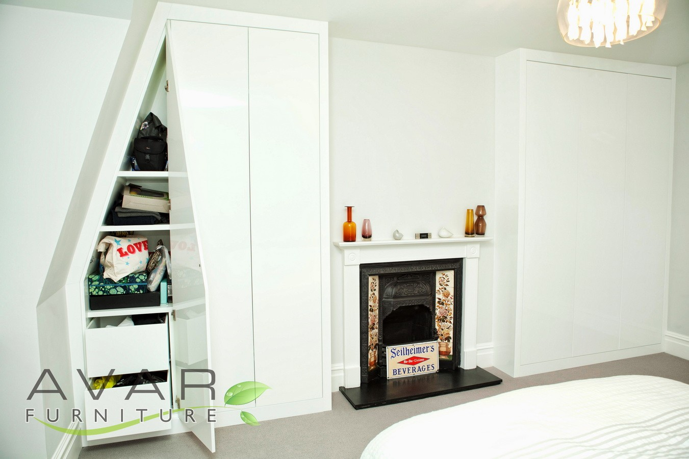 ƸӜƷ Fitted Wardrobe Ideas Gallery 3 North London Uk
