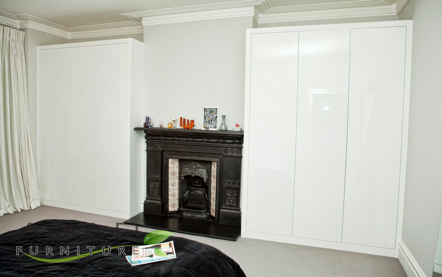 ƸӜƷ Fitted Wardrobe Ideas Gallery 4 North London Uk