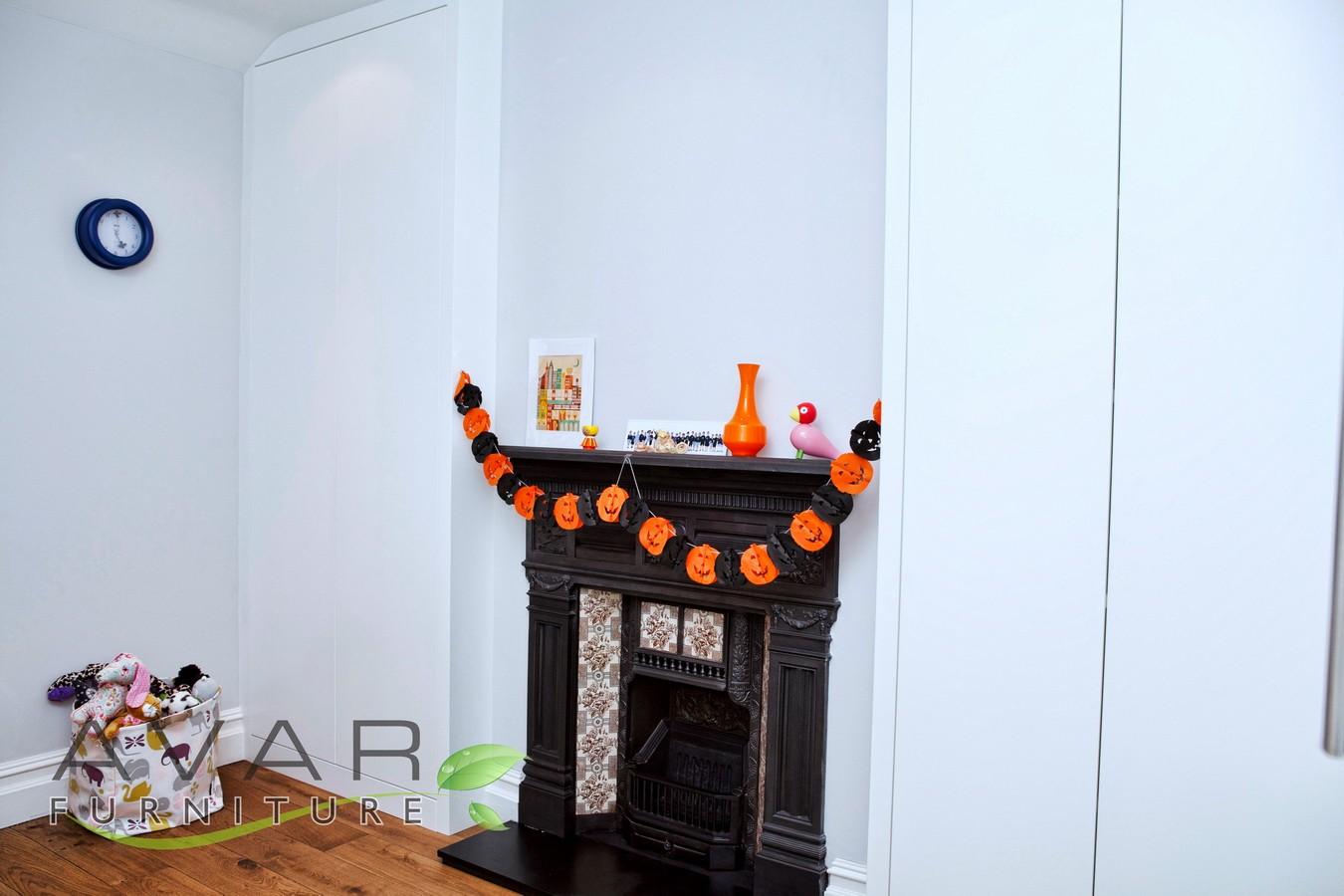 Fitted wardrobe ideas gallery 3 north london uk avar furniture - Fitted Wardrobe Ideas Gallery 5 North London Uk