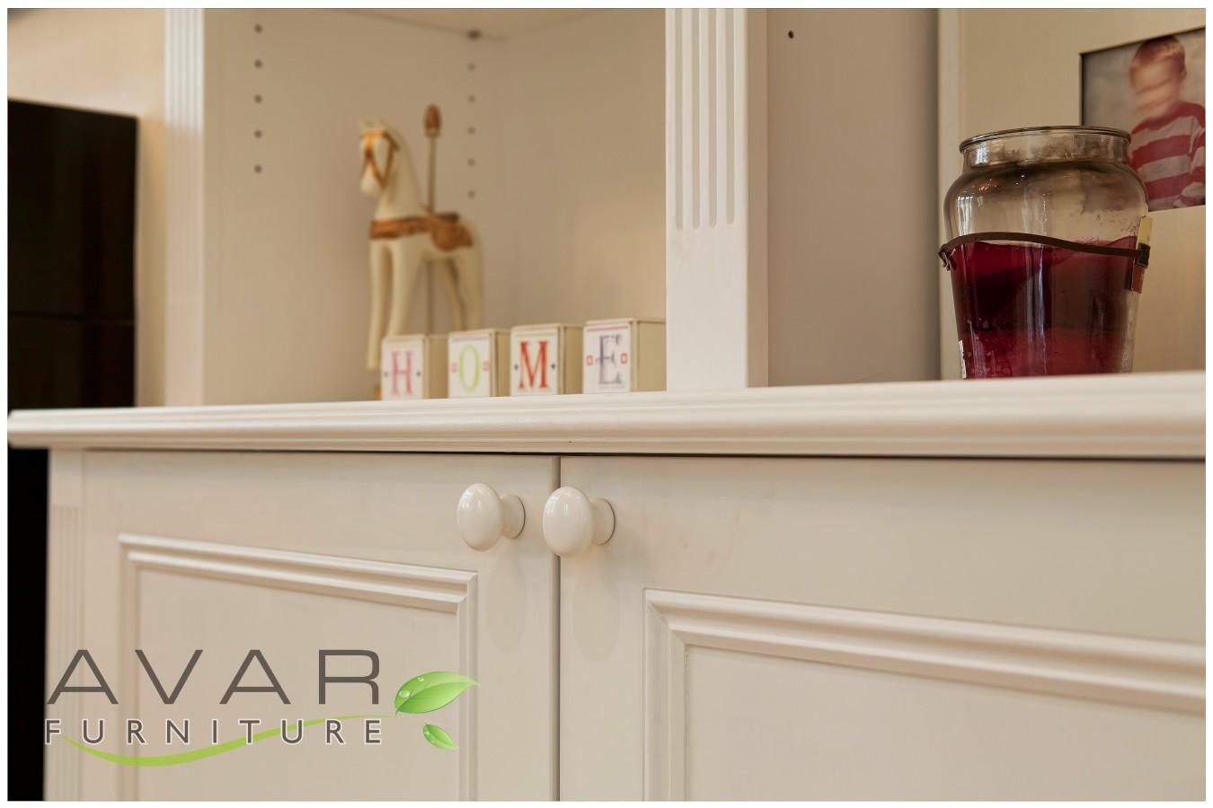 ƸӜƷ Alcove Units Ideas / Gallery 3 | North London, UK | Avar Furniture