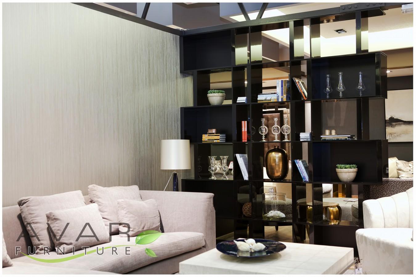 ƸӜƷ Bespoke Bookcase Ideas Gallery 4 North London Uk Avar Furniture