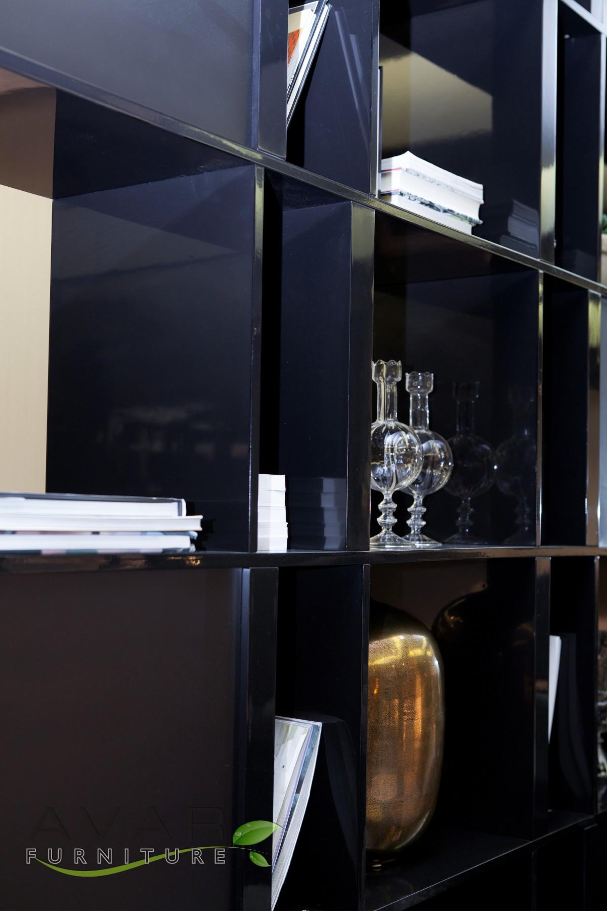 ƸӜƷ Bespoke Bookcase Ideas Gallery 4 North London Uk