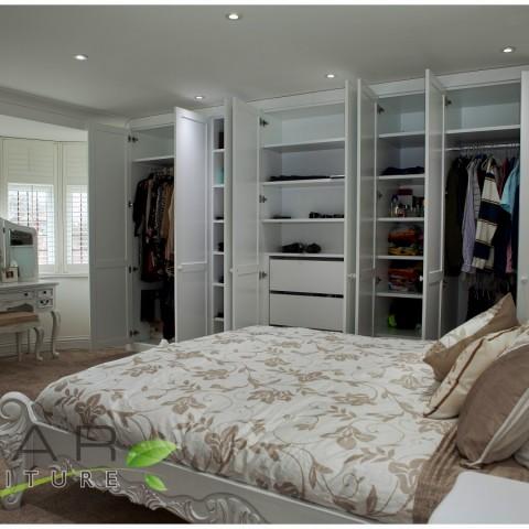 ƸӜƷ Fitted Wardrobe Ideas Gallery 7 North London Uk
