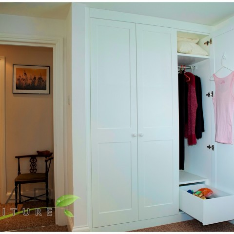 interior fittings ƹӝʒ fitted wardrobe ideas gallery 10 north london uk