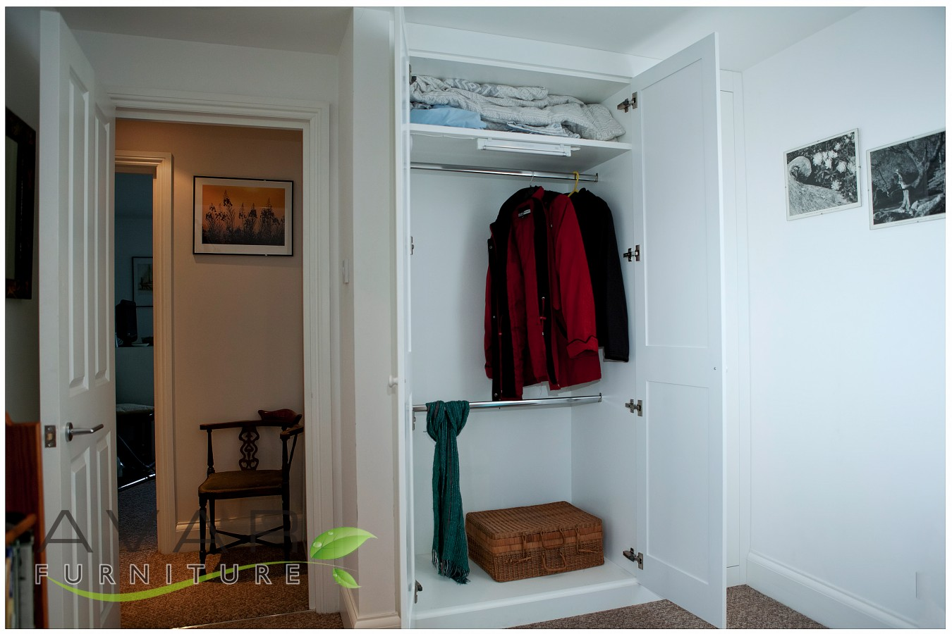 ƸӜƷ Fitted Wardrobe Ideas Gallery 10 North London Uk