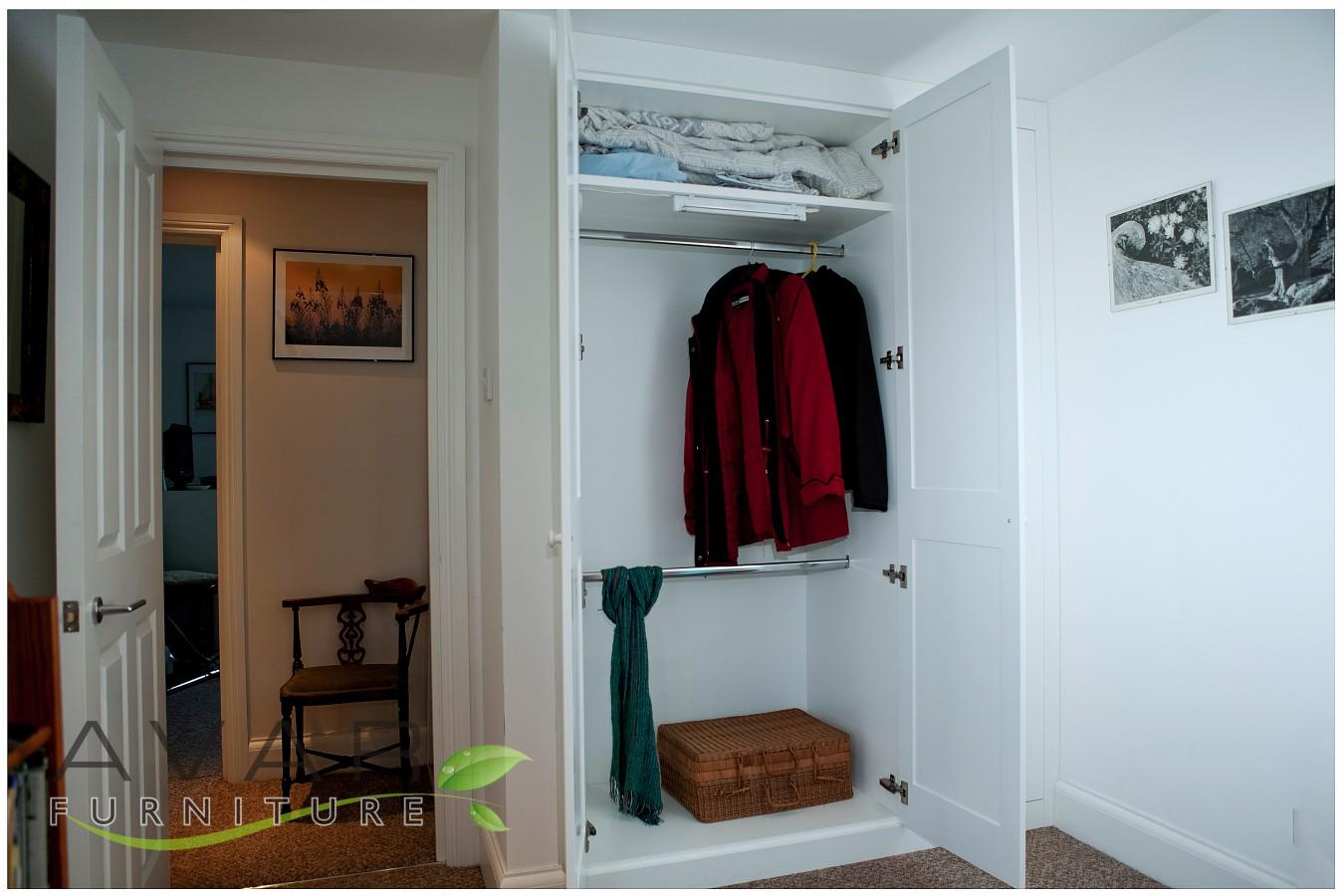 ƸӜƷ Fitted Wardrobe Ideas Gallery 10 North London Uk