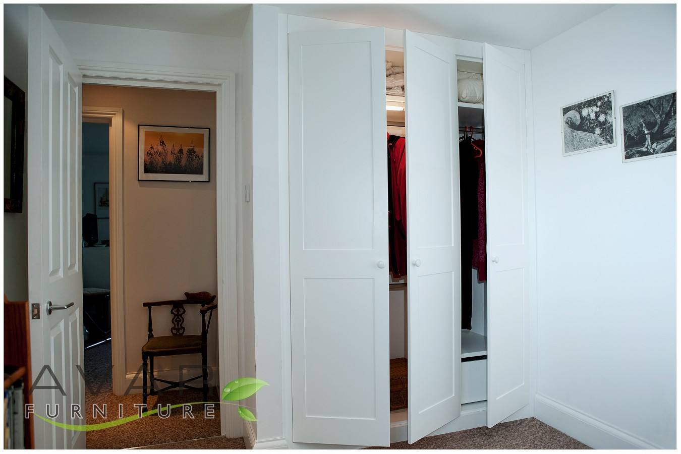 Outstanding Shaker Style Wardrobes Fitted 1350 x 900 · 174 kB · jpeg
