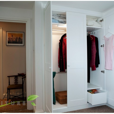 Fitted wardrobe ideas gallery 3 north london uk avar furniture - Fitted Wardrobe Ideas Gallery 10 North London Uk