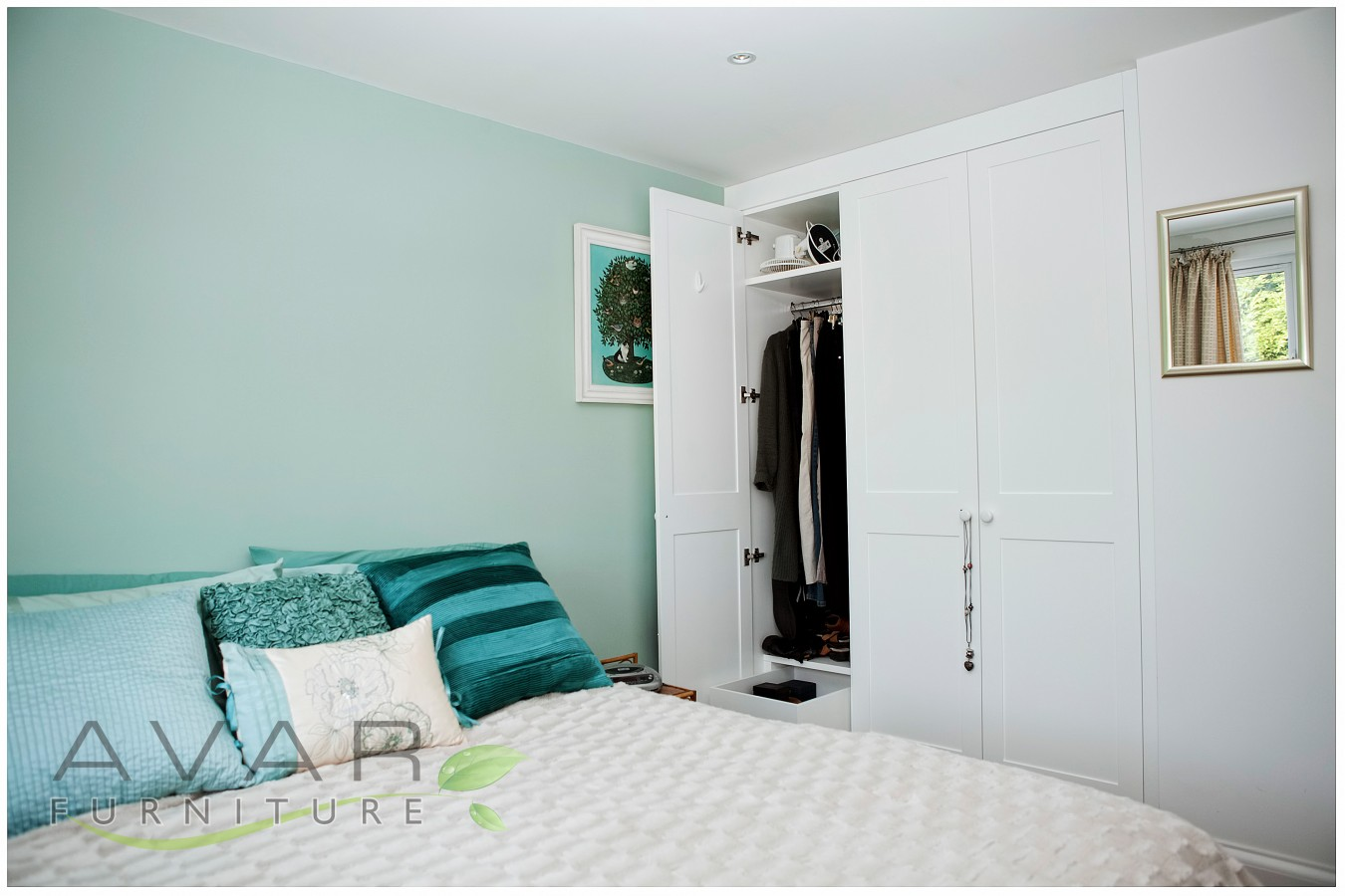 Fitted wardrobe ideas gallery 3 north london uk avar furniture - Fitted Wardrobe Ideas Gallery 11 North London Uk