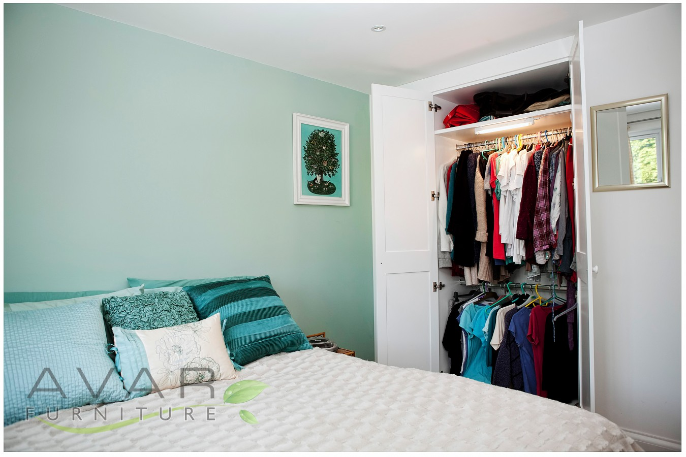 ƸӜƷ Fitted Wardrobe Ideas Gallery 11 North London Uk