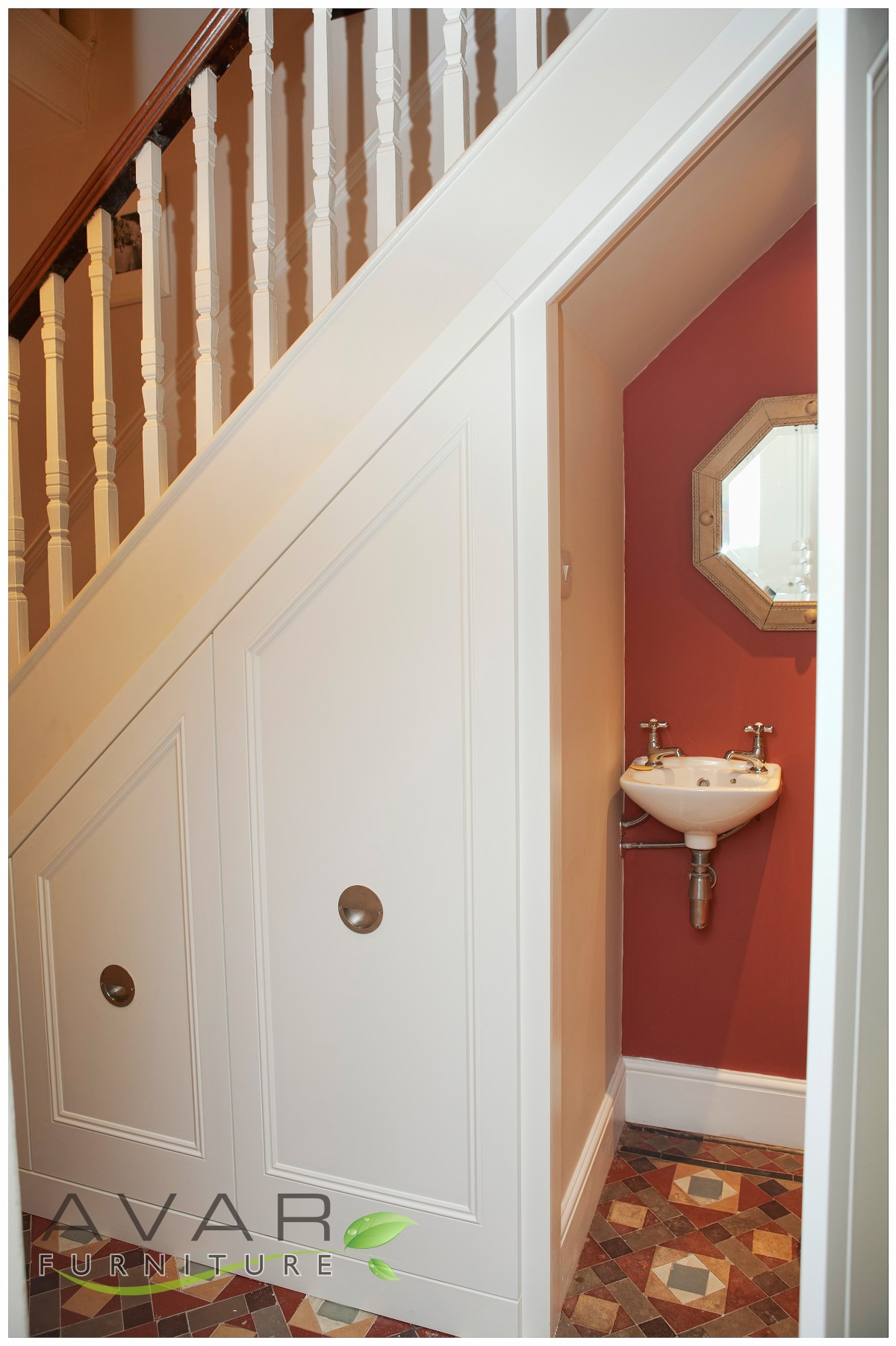 ƸӜƷ Under Stairs Storage Ideas Gallery 13 North London