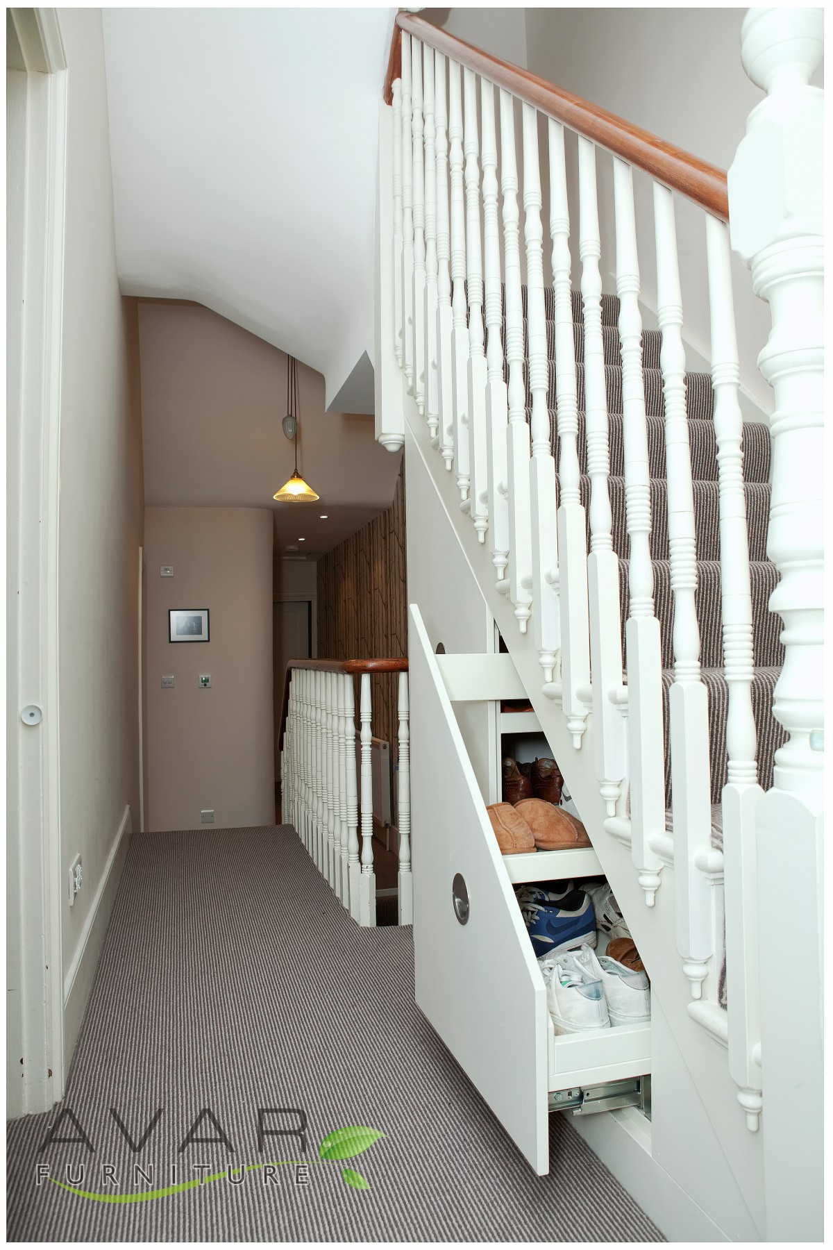 ƸӜƷ Under Stairs Storage Ideas Gallery 14 North London