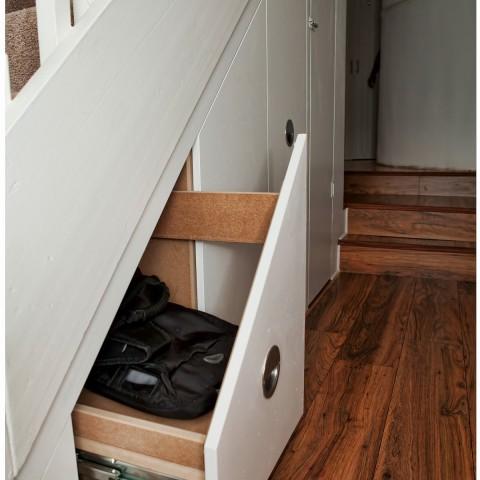 ƸӜƷ Under Stairs Storage Ideas Gallery 16 North London