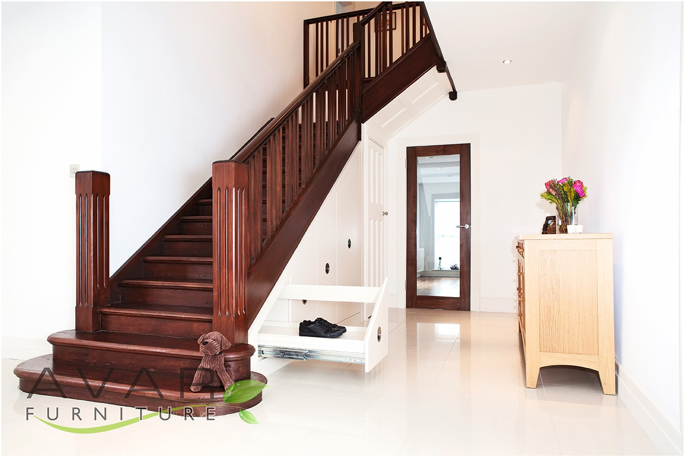 ƸӜƷ Under Stairs Storage Ideas Gallery 1 North London
