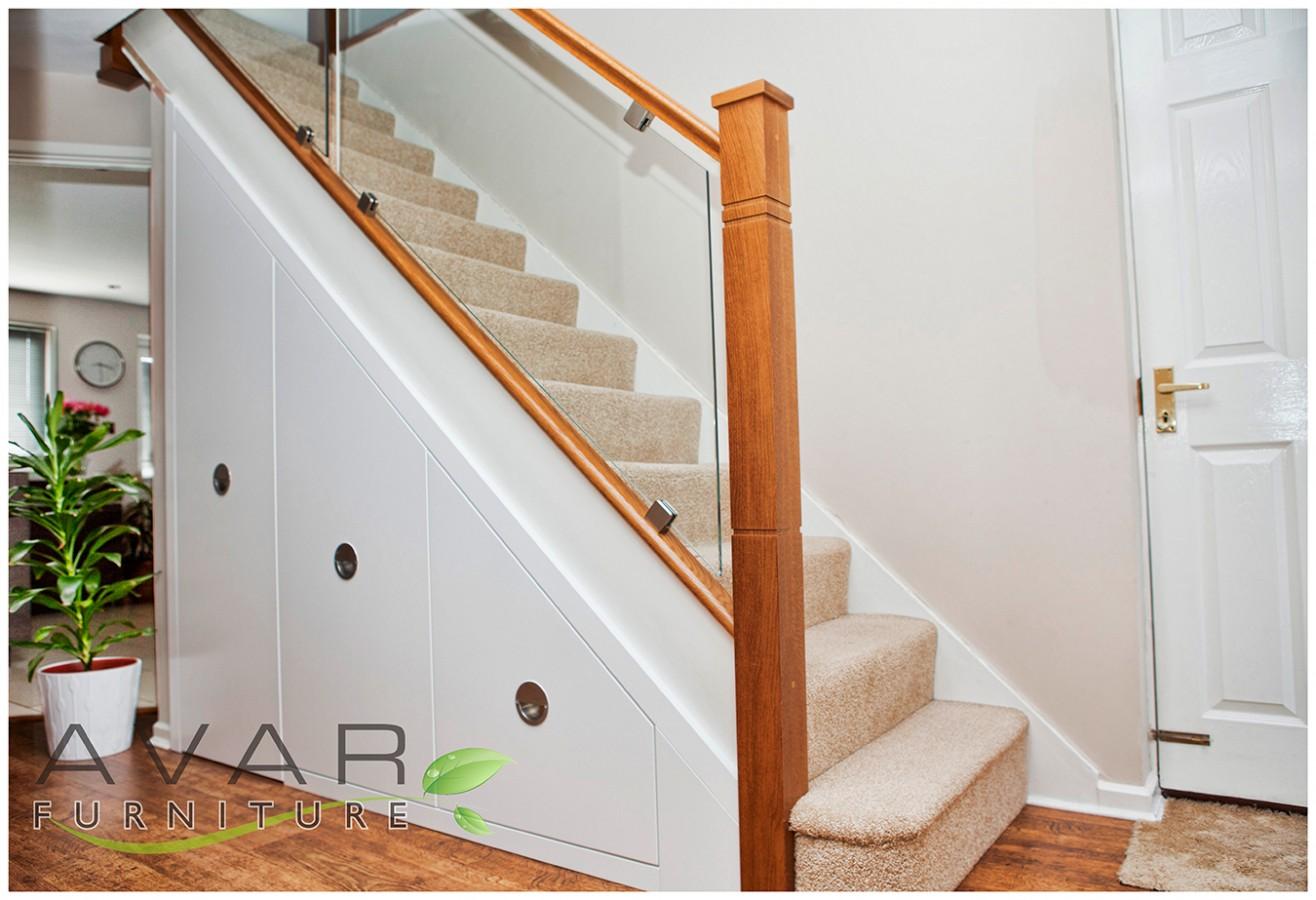 ƸӜƷ Under Stairs Storage Ideas Gallery 2 North London
