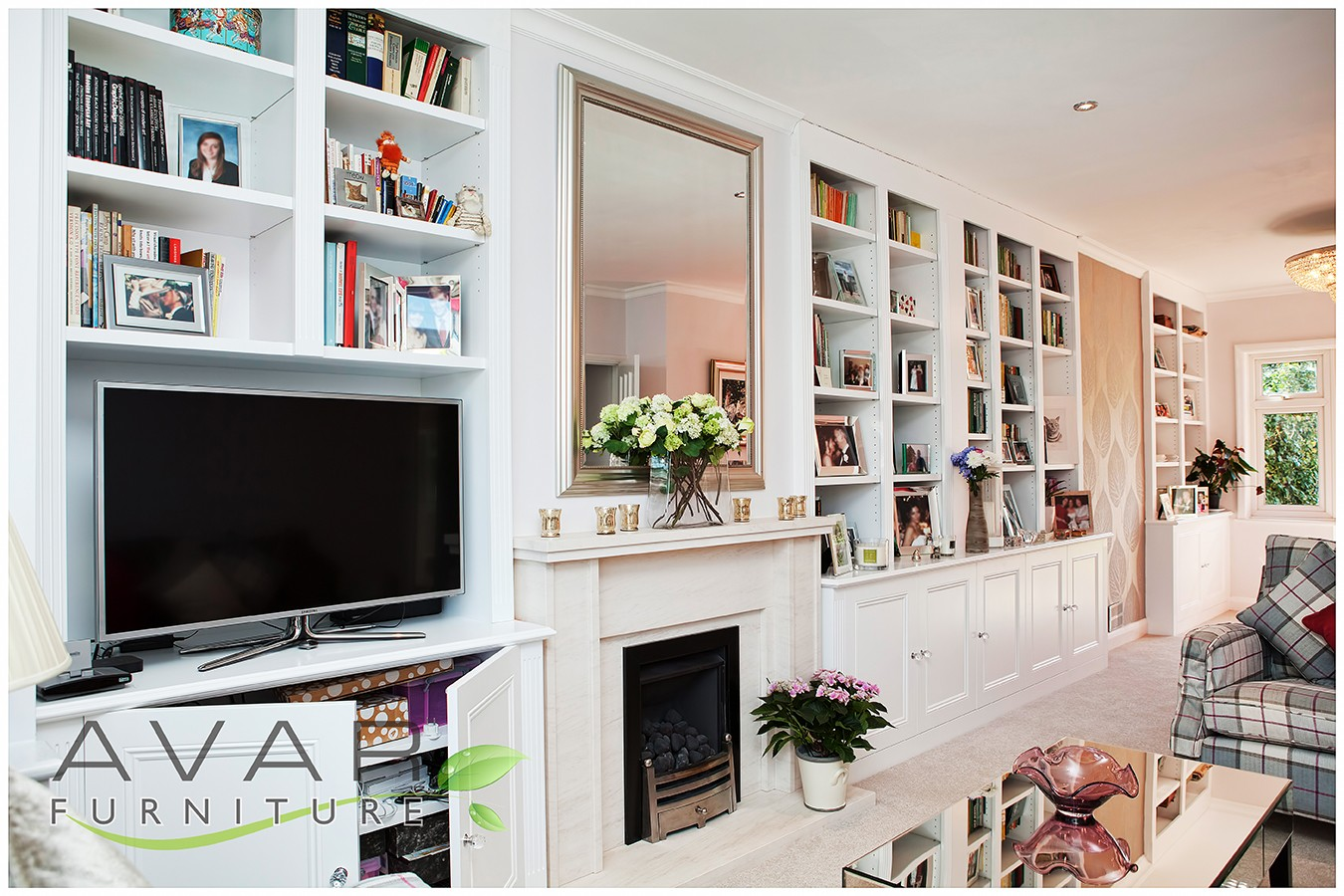 ƸӜƷ Alcove Units Ideas Gallery 1 North London Uk