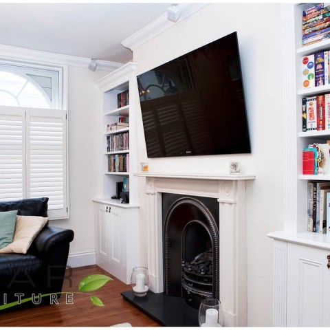 ƸӜƷ Alcove Units Ideas Gallery 8 North London Uk