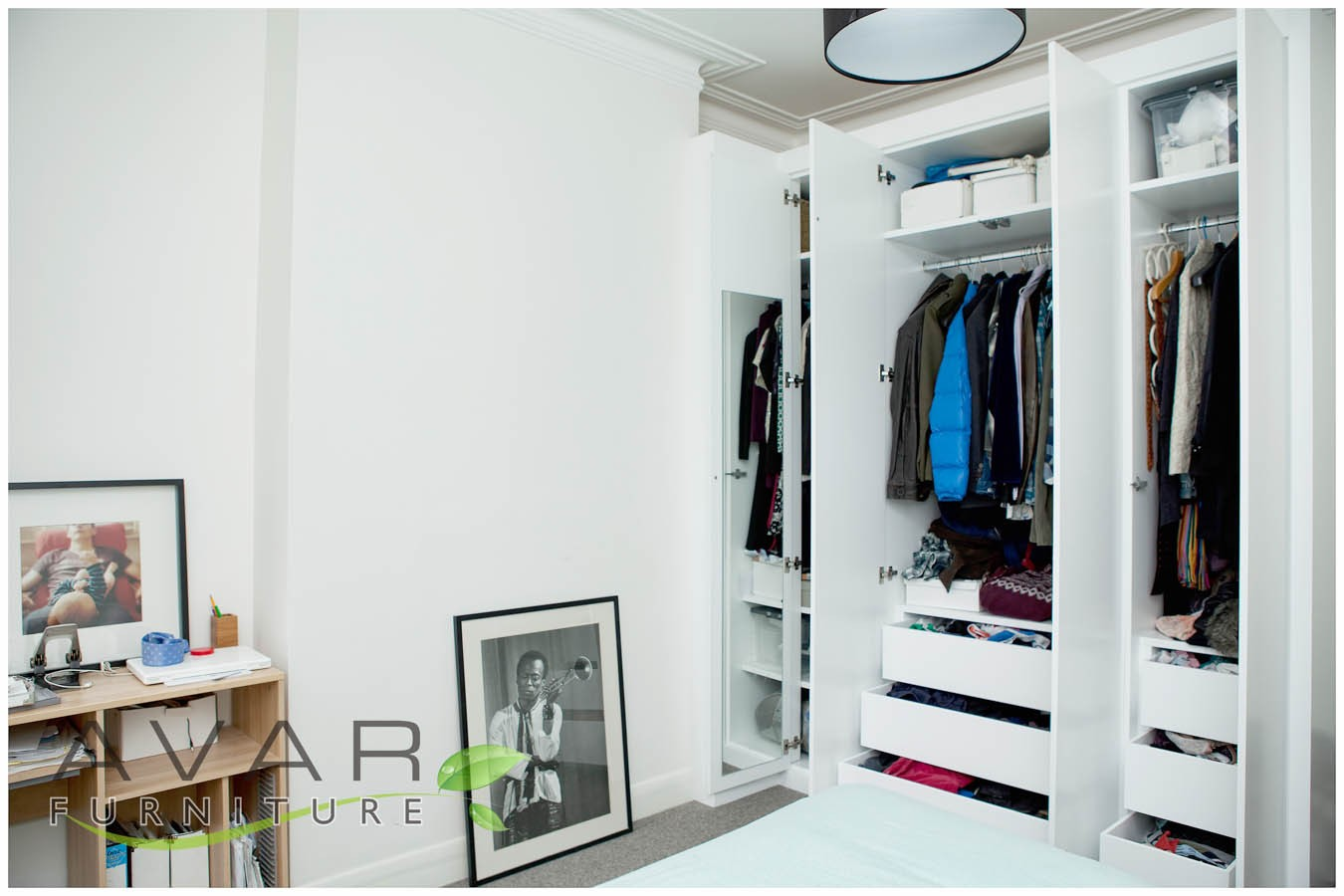 ƸӜƷ Fitted Wardrobe Ideas Gallery 13 North London Uk