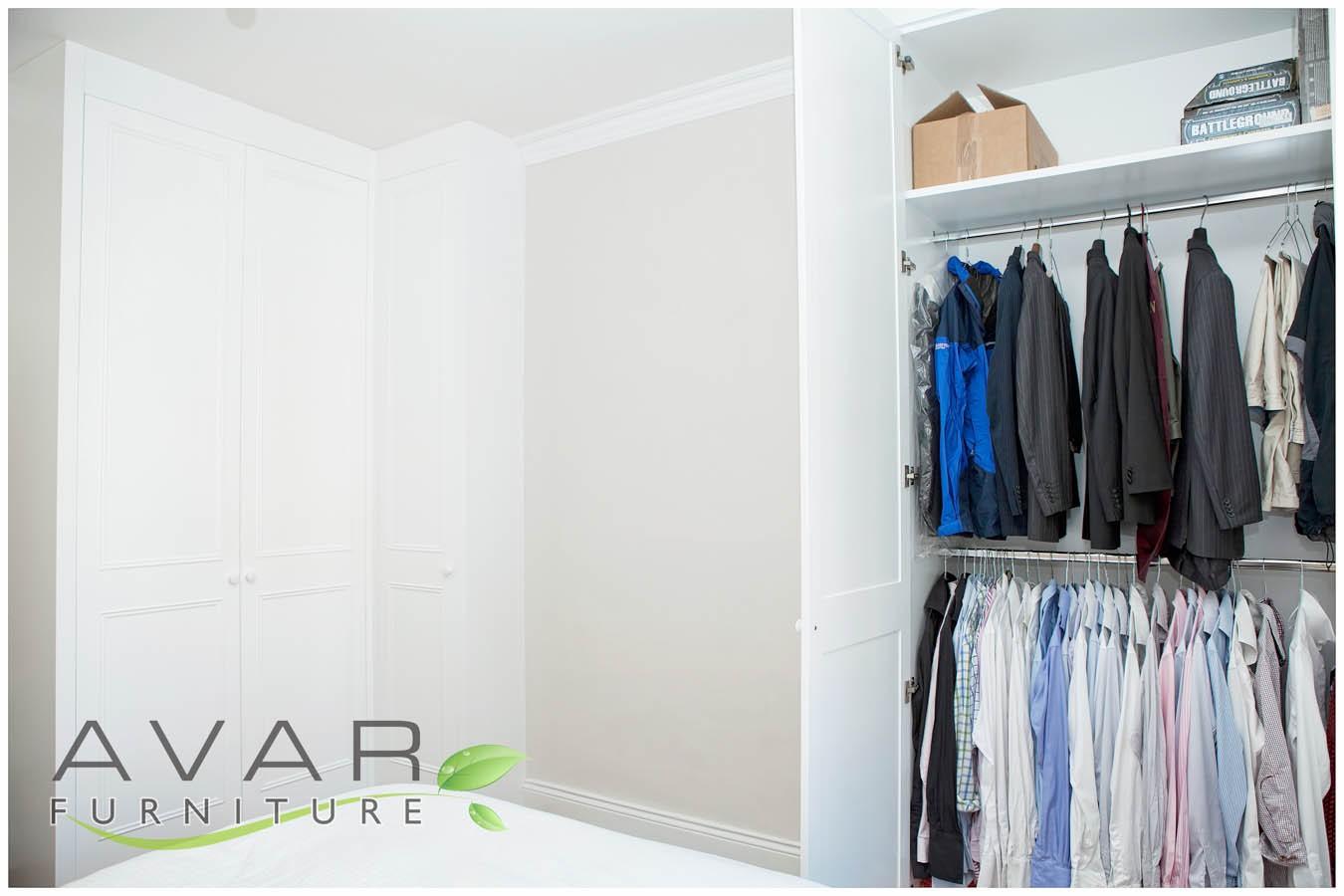 ƸӜƷ Fitted Wardrobe Ideas Gallery 15 North London Uk