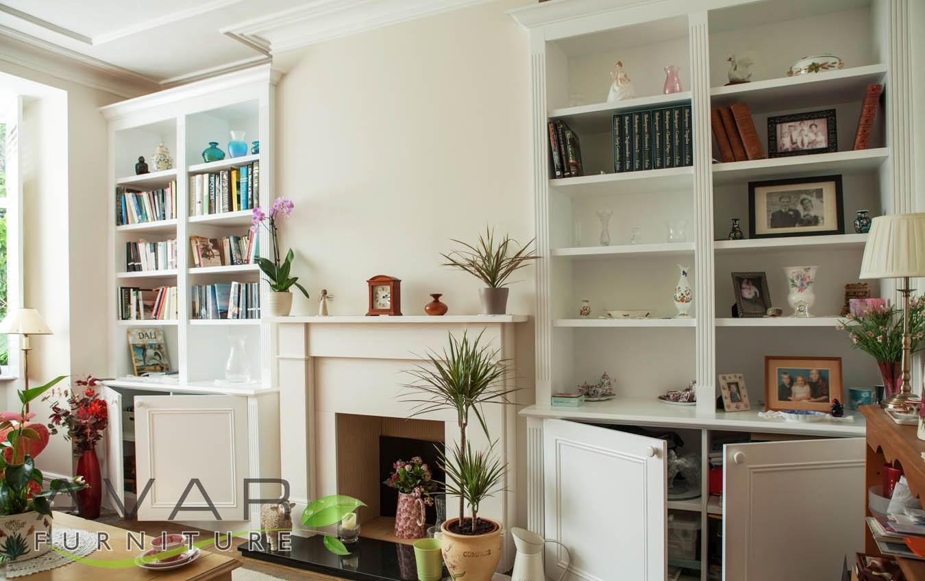ƸӜƷ Alcove Units Ideas Gallery 9 North London Uk Avar