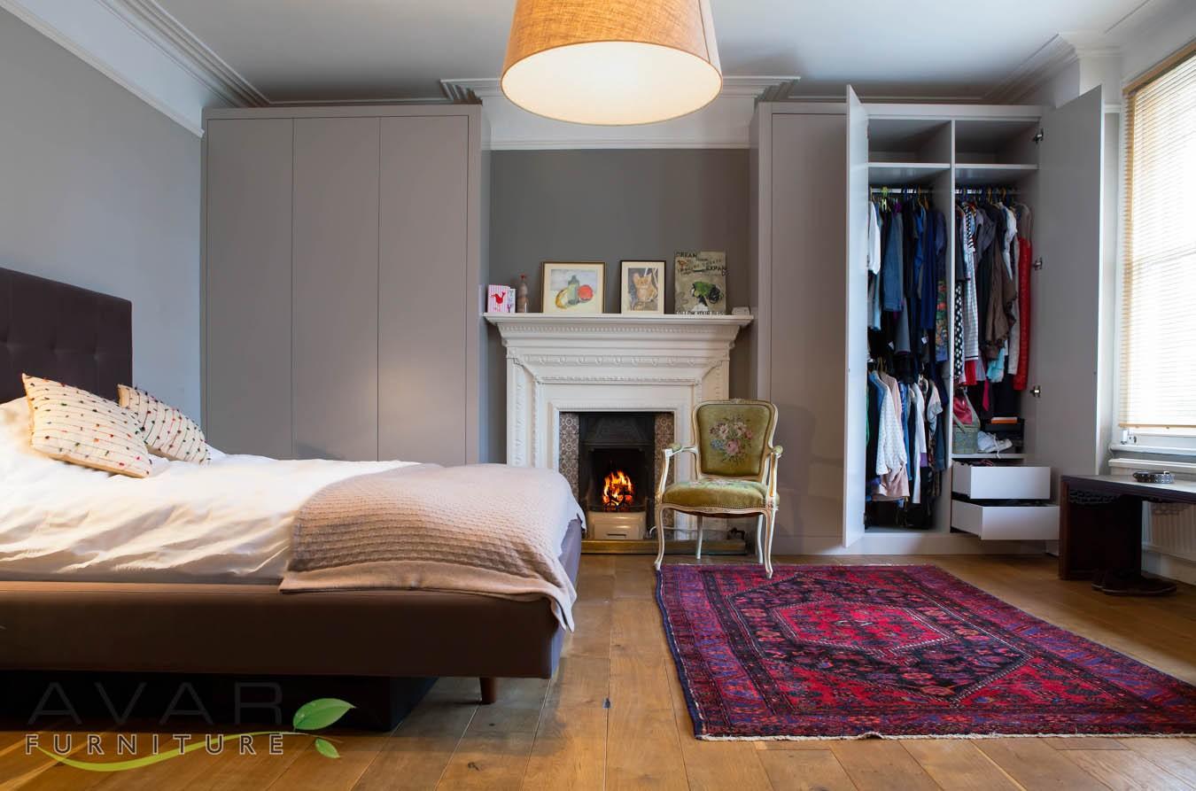 ƸӜƷ Fitted Wardrobe Ideas Gallery 18 North London Uk