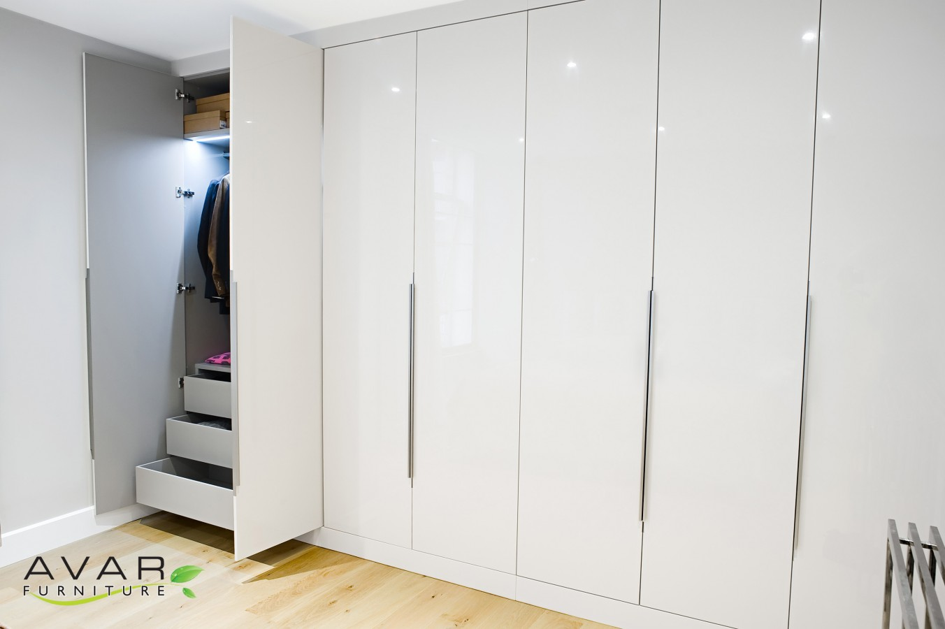 ƸӜƷ Fitted Wardrobe Ideas Gallery 19 North London Uk