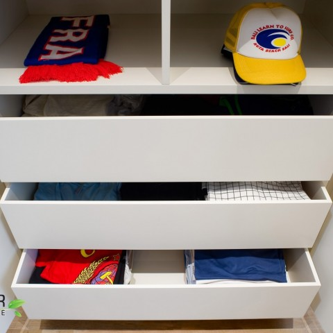 Fitted Wardrobe Ideas Gallery 19 North London Uk