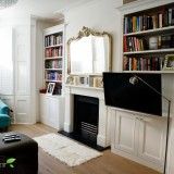 Alcove furniture