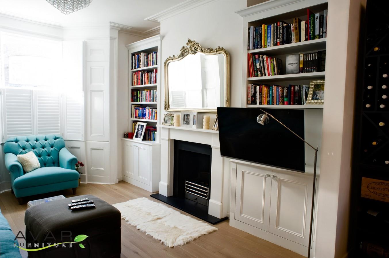Genial Alcove Furniture