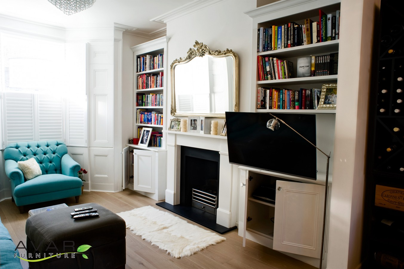 living room alcove ƹӝʒ alcove units ideas gallery 13 uk 11434
