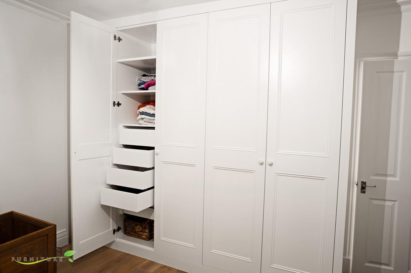 Fitted wardrobe ideas gallery 3 north london uk avar furniture - Fitted Wardrobe Ideas Gallery 22 North London Uk