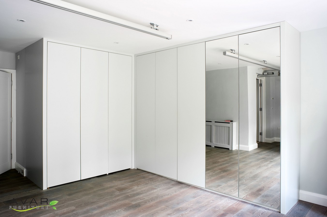 ƸӜƷ Fitted Wardrobe Ideas Gallery 26 North London Uk Avar Furniture