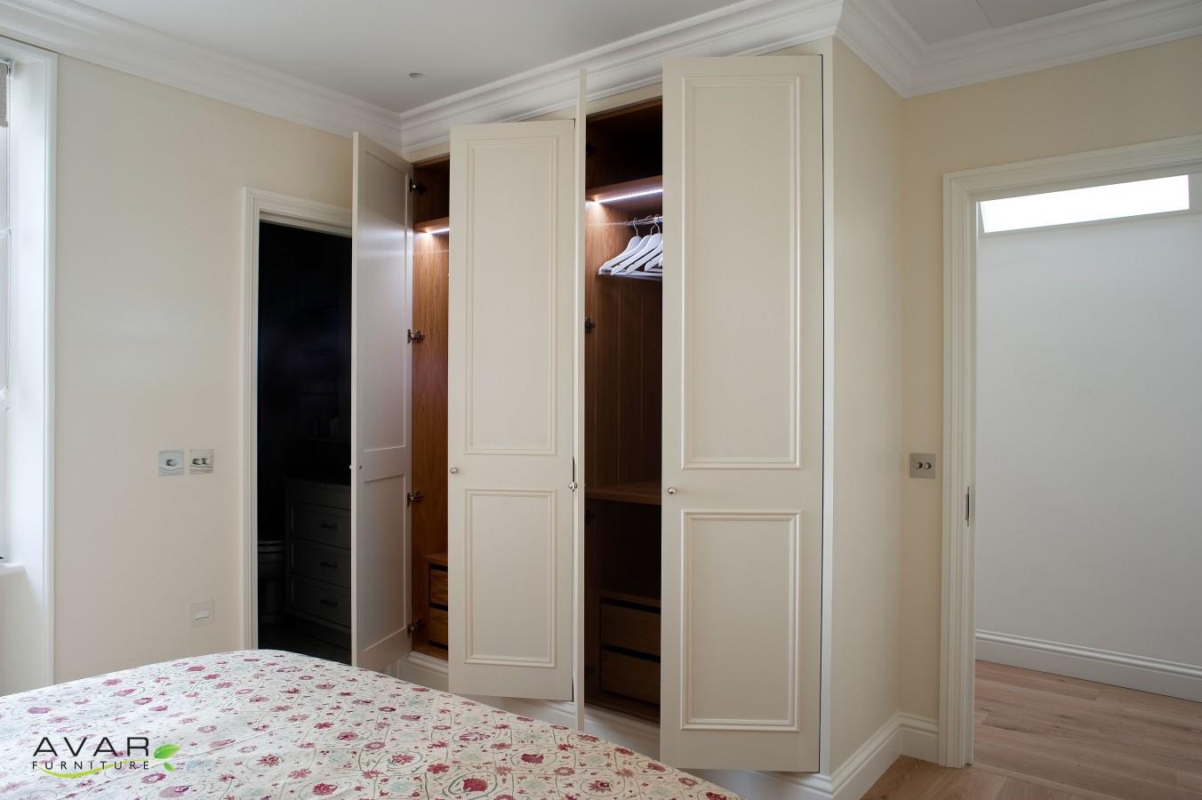 ƸӜƷ Fitted Wardrobe Ideas Gallery 28 North London Uk