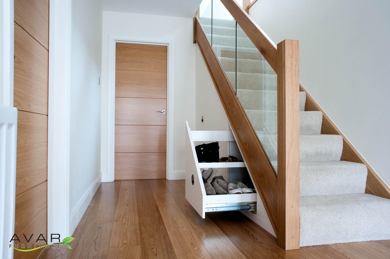 ƸӜƷ Under Stairs Storage Ideas Gallery 24 North London