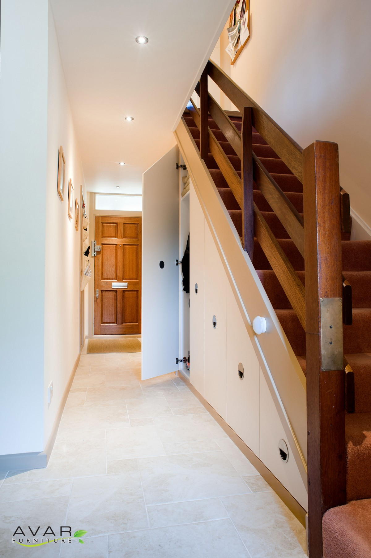 ƸӜƷ Under Stairs Storage Ideas Gallery 25 North London